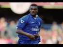Marcel Desailly - all 7 goals for Chelsea FC