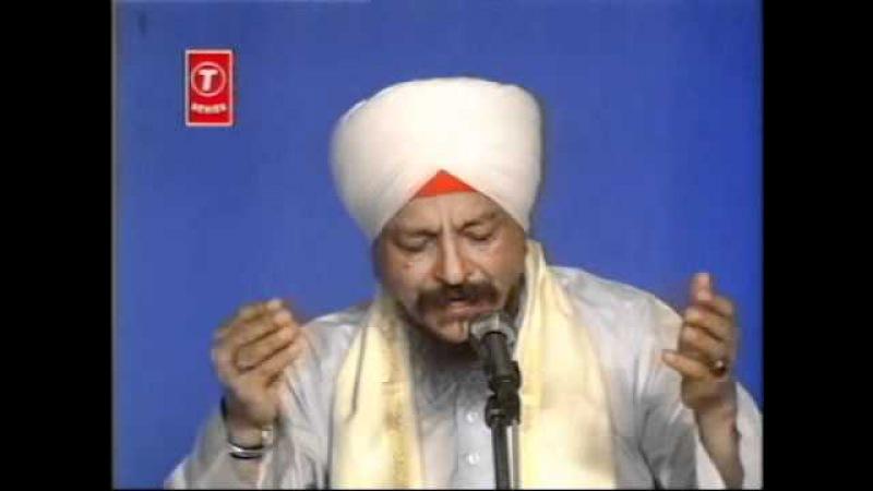 Bhai Harbans Singh - Mein Sobha Sun Ke Aaya