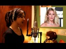 1 GIRL 15 VOICES Adele, Ellie Goulding, Celine Dion, and 12 more
