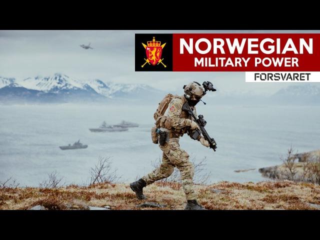 Norwegian Military Power