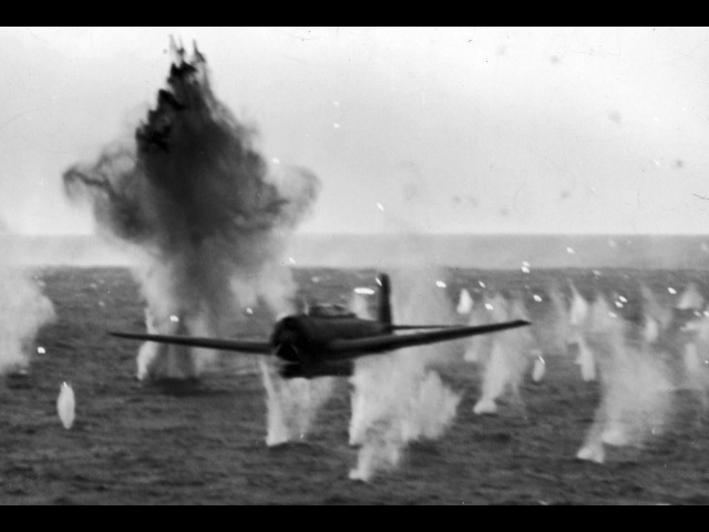 Вторая мировая война: Цена империи 4 серия - В одиночку (2015)