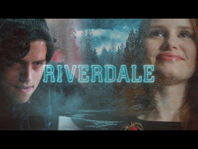 ✖ Riverdale - Every Breath You Take ✖