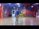 Respublika dance club_Salsa lady style on2 from Elena Bryleva