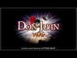 Vivir em Don Juan de Felix Gray (Legendado)