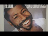 Teddy Pendergrass - Just because you're mine
