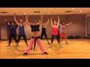 ON THE FLOOR Jennifer Lopez - Dance Fitness Workout Valeo Club