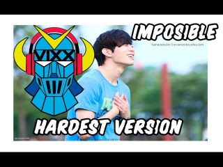 TRY NOT TO FANGIRL / LAUGH CHALLENGE VIXX EDITION