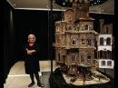 Кукольный домик за 8,5 млн роскошное искусство миниатюры