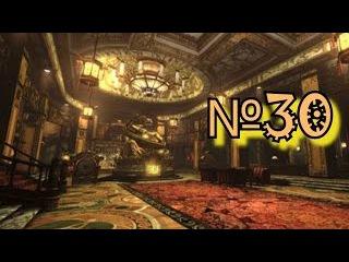 [co-op]Resident Evil 6.DLC - Jake and Sherry.(КОШМАР)Прохождение №30 - Глава 3.ОХОТА НА МЕДАЛИ!