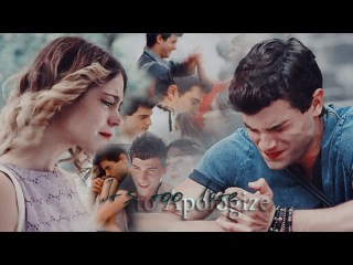 Violetta and Diego - Apologize