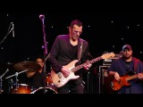 Gary Hoey, Josh Smith &amp Kirk Fletcher - Back Up Against The Wall - 2717 KTBA Cruise