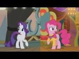 [♫] MLP: FiM - It's Gonna Work [Spice Up Your Life / S6EP12]