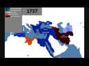 Oğuz Türklerinin TarihiHaritalarla - History of the Oghuz Turks