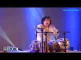 Zakir Hussain  Tabla Master's Performance Graces IFFK 2015  Manorama Online