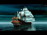 Jon and Vangelis - He Is Sailing - 1983 - with lyrics