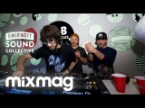 MAT ZO &amp THE M MACHINE (Mad Zoo Takeover) in The Lab LA