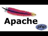 Установка Apache 2.4 + PHP7 2016