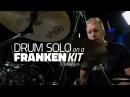 FrankenKit - Drum Solo by Jared Falk (Drumeo)