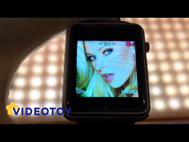 Smart Watch W8 – обзор и отличия от умных часов A1 и GT08. Альтернатива Smartwatch GT08 и A1. 0