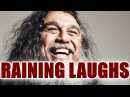 Slayer's Tom Araya - Raining Laughs (LaughCover)