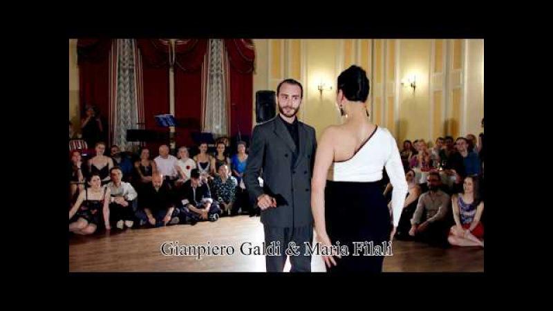 Krakus Aires 2017 - Gianpiero Galdi Maria Filali 3/4