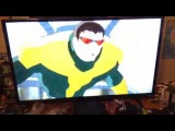 Ultimate Spider-Man vs the sinister 6 graduation day promo
