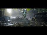 Apocalyptic Scene - Unreal Engine