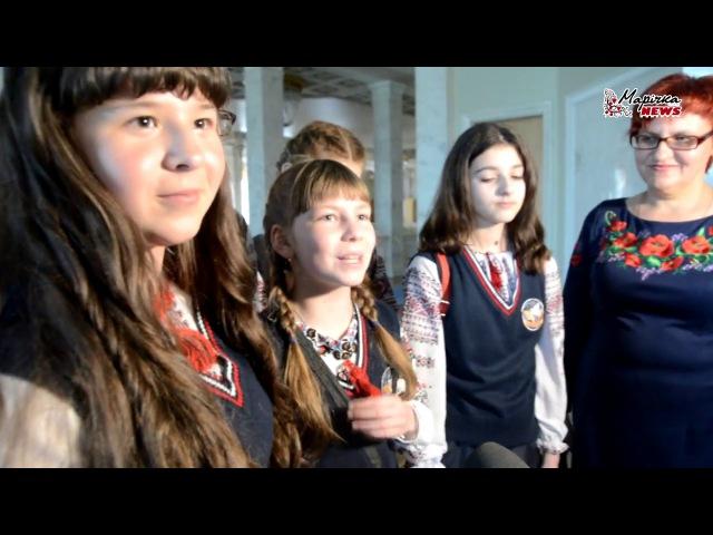 Хмельницькі розумники відвідали Верховну Раду України
