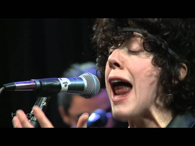 LP - Into the Wild (Bing Lounge)