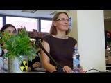О.Громыко презентация в Москве 31.07 о том, кто будет на флешке и как писать книги