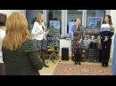 Постановка голоса. Дыхательная гимнастика для вокалиста и оратора.