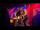 Children Of Bodom - Downfall (Live In Stockholm) HD
