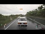 Forza Horizon 3 | Initial D