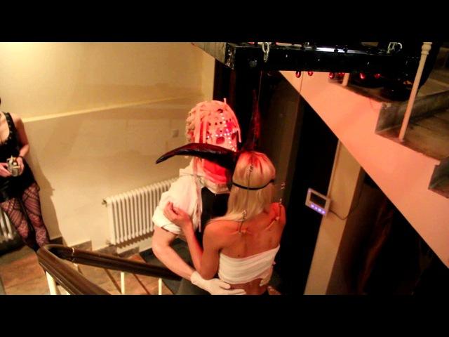 БДСМ ШОУ - Театр Секс Миссия - Theater Sex Mission - BDSM SHOW - Видео Фрик Шоу - продюсер Захаров