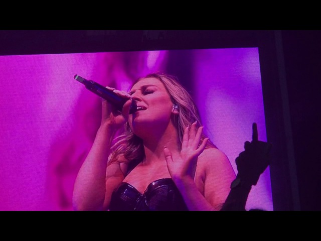 Little Mix - Secret Love Song PII - Glory Days Tour 2017