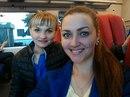 Анна Лёвина фото #3