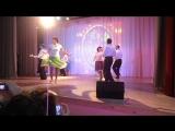 танцы 012