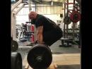Лоуренс Шахлае, тяга 400 кг