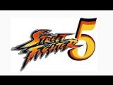 Обзор Street Fighter V 20 Peoples (Молодость) Денди Wolfing