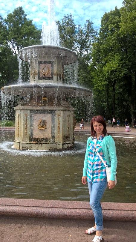 Лена Ульянкова | Петрозаводск
