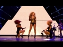 Beyonce-Single Ladies (Live Glastonbury 2011)