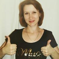 Наталья Володькина