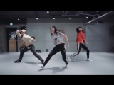 Just Like Fire - P!nk (Wideboys Remix) - Jin Lee Choreography