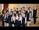 День учителя в Волховской школе №6