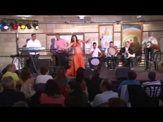 Habibi ya Eini - AVISHAG the BELLY DANCER 8098