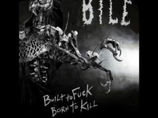 Bile - And I Know, None of You