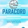 CordRom™ Паракорд Мариуполь (браслеты, брелки)