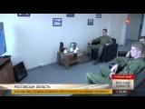 Военнослужащие 150-й мотострелковой дивизии переезжают в новые общежития