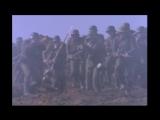 Хроники приключения молодого Индианы Джонса. Контратака немецкой пехоты в ходе битвы на Сомме