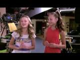 Lizzy Greene and Maddie Ziegler by Nickelodeon (NRDD)